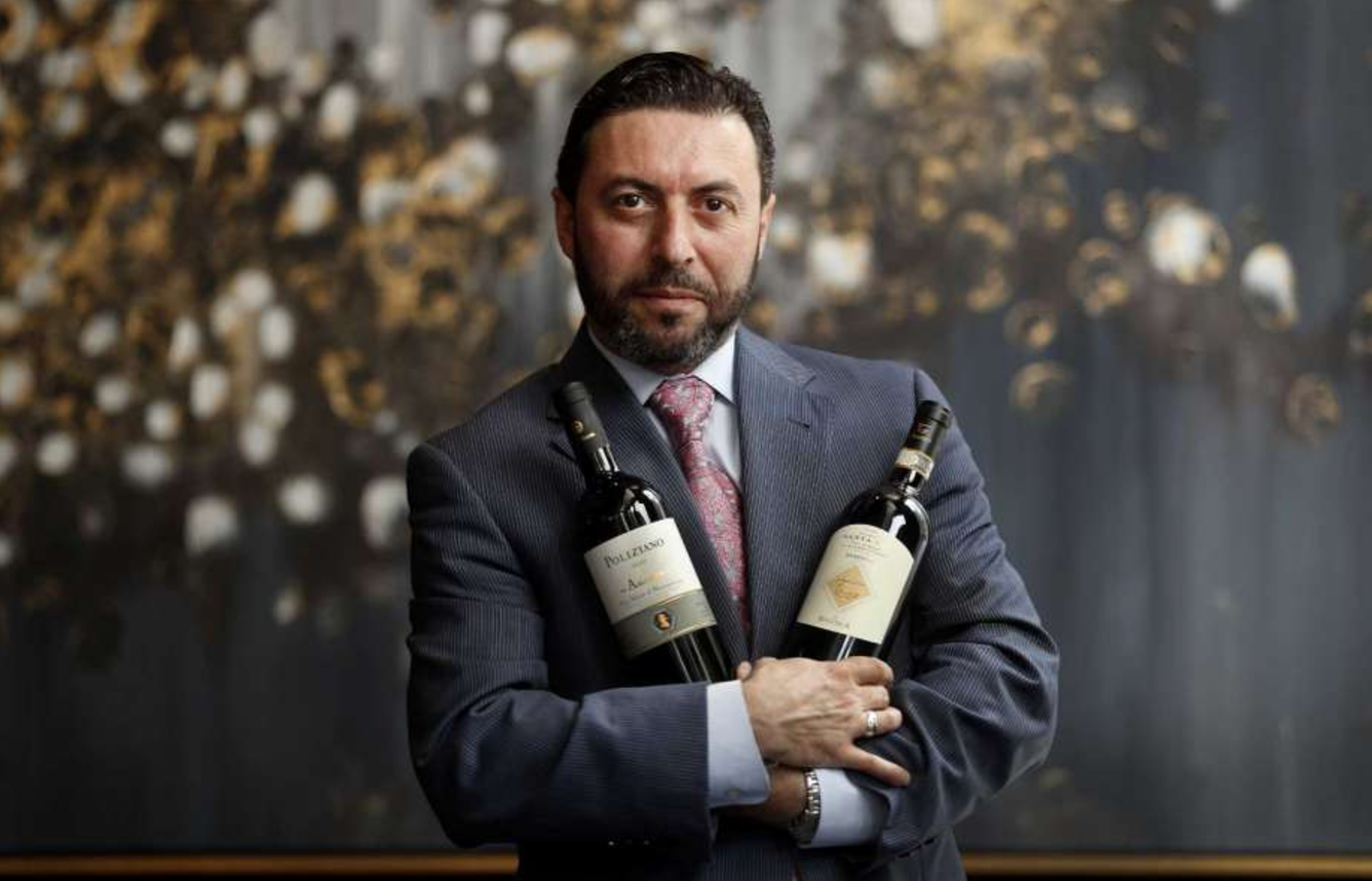 Sommelier's picks: Italian wines from Potente's Vinny Montecuollo