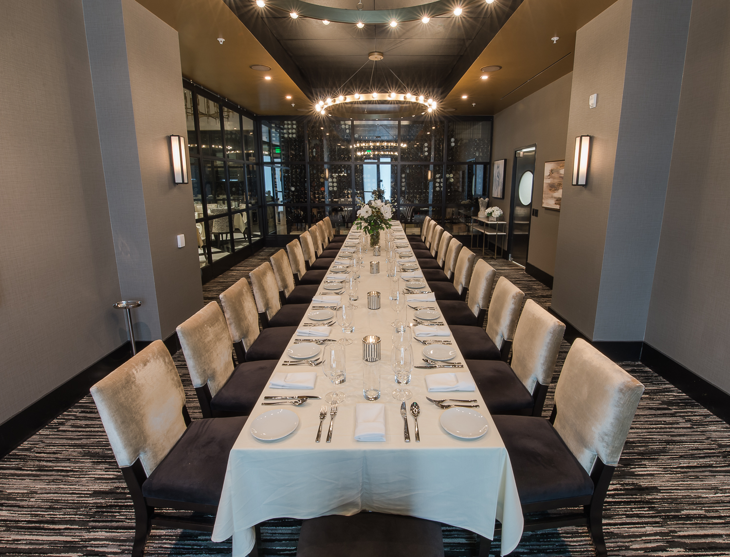 ... Tour Of The Private Dining Rooms Or To Answer Any Of Your Questions.  Call 713.237.1515 Or Email Events@potentehouston.com And We Will Be In  Contact With ...